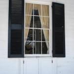 W jaki sposób zasłaniać okna przed słońcem
