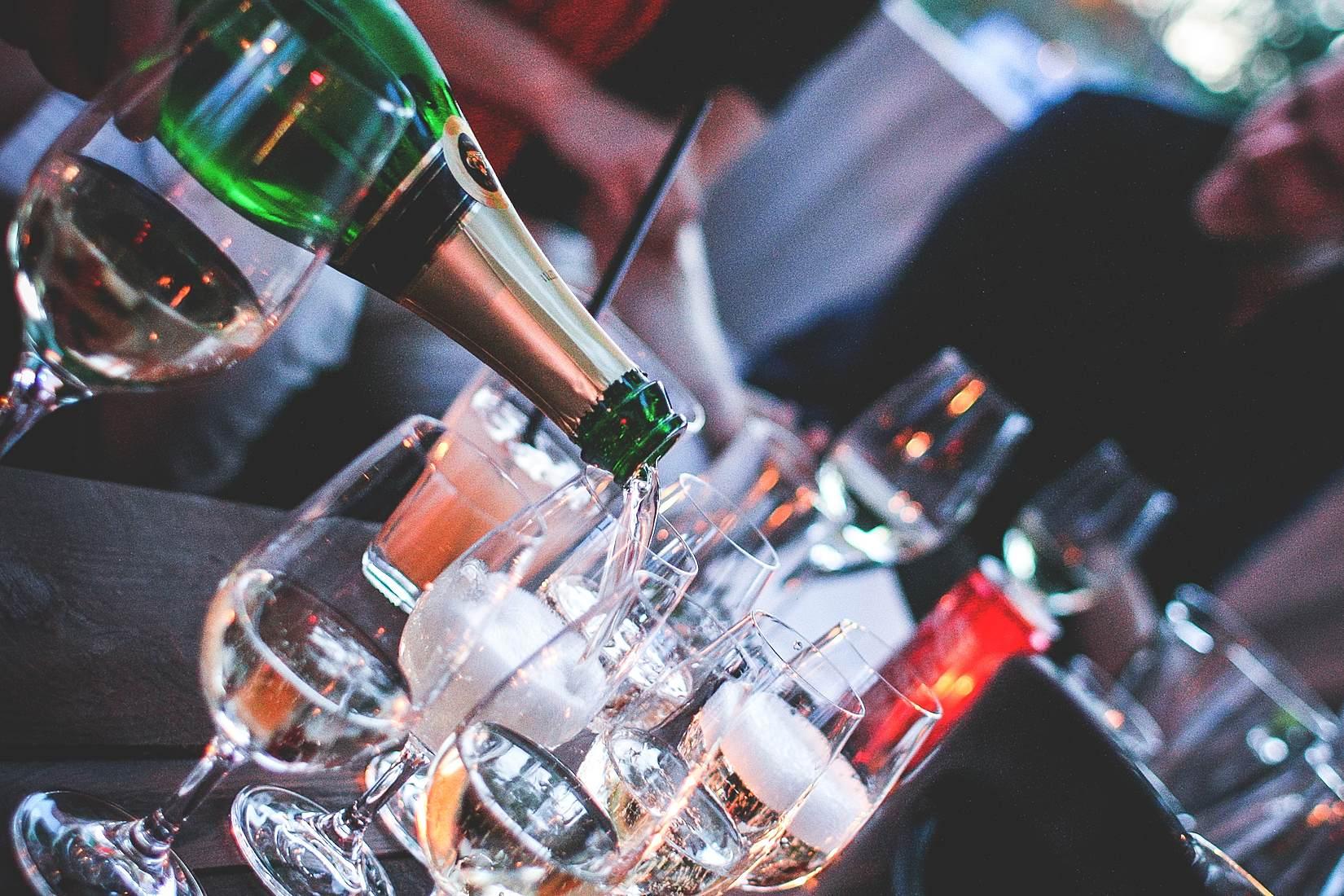 Alkoholizm - terapia uzależnień