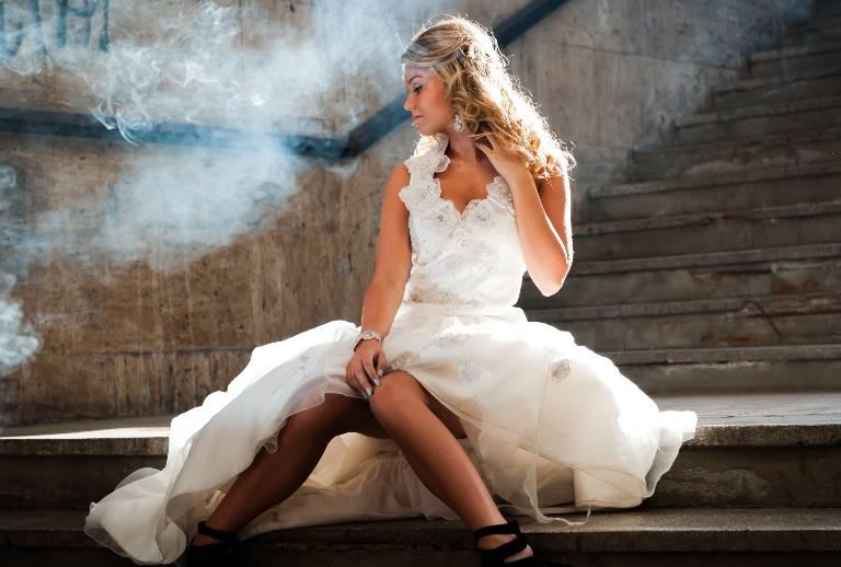 Suknie ślubne dla panny młodej