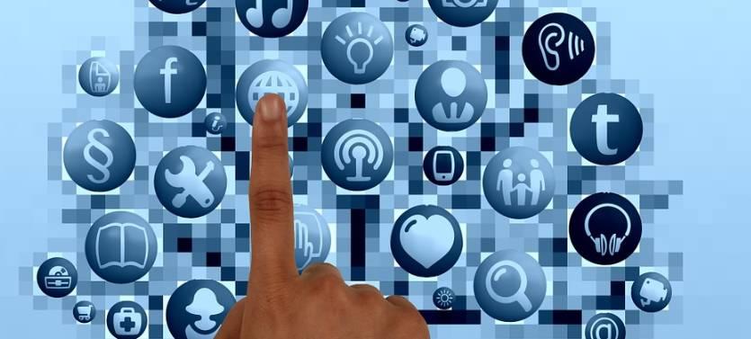 Marketing internetowy - zarządzanie stronami