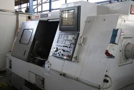 CNC Mazak