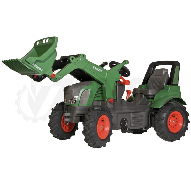 Zabawki rolnicze dla dzieci