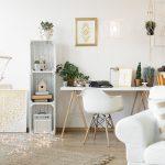 Jak powinien wyglądać dobrze zaplanowany salon?
