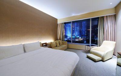 oświetlenie hotelowe