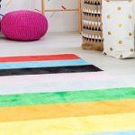 Bawełniane dywaniki do pokoju dziecięcego