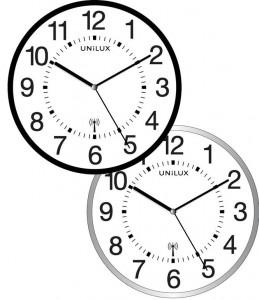Zegar ścienny Unilux