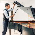 Nie narażaj swojego fortepianu – Czyli dlaczego warto zaufać profesjonalnej firmie transportowej