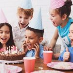 Urodziny dla dzieci – zaplanuj niezwykłą imprezę