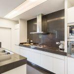 Kuchnia elegancka i praktyczna