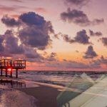 Wydatki nad polskim morzem – ile kosztują noclegi?
