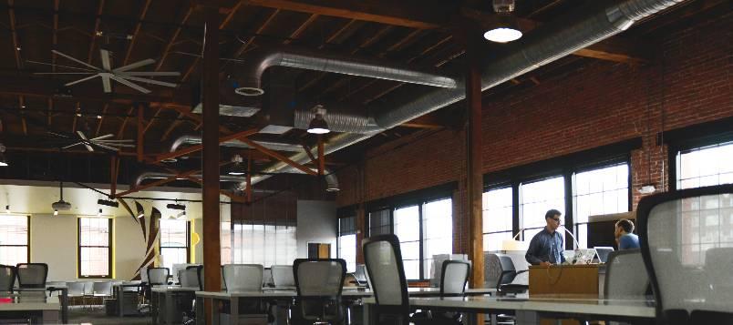 Jak Wykorzystać światło Led W Biurze Poradaedupl