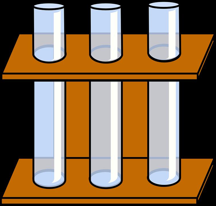 laboratoryjne szkło